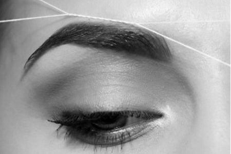 Eyebrow design