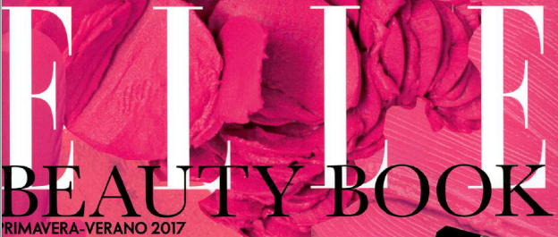 ELLE Beauty Book Primavera-verano 2017